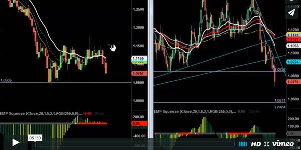 Týdeení trading videa